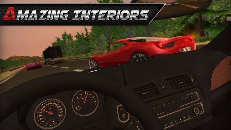 Real Driving 3D screenshot-1