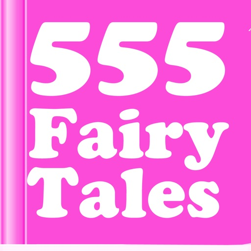 Fairy Tale Catalog - The Big Book of 555 Fairy Tales