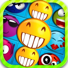 Activities of Emojis Match-3 Mania - Cross Emoticons & Icons Matching Story HD FREE