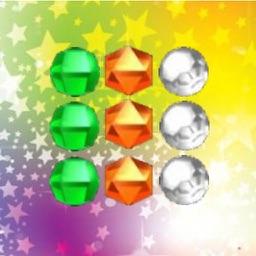 Big Harvest of Gemstones