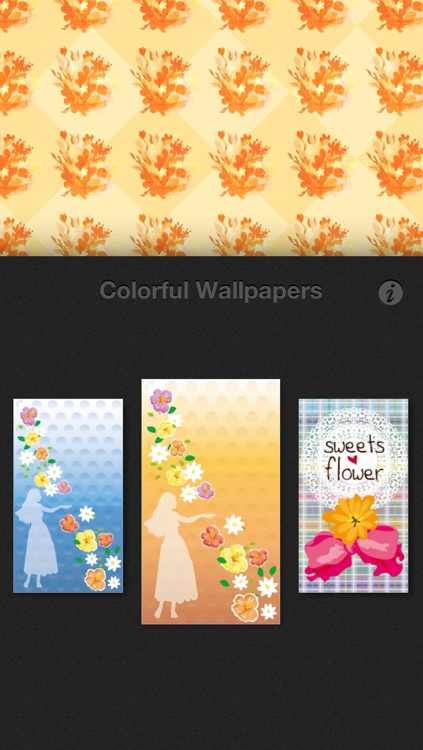 Cute & Pop Wallpapers screenshot-3