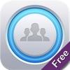 メールアドレス帳バックアップ  free(簡単で安全にアドレス帳をバックアップする)