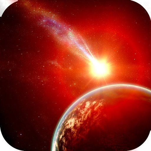 Galaxy Creator