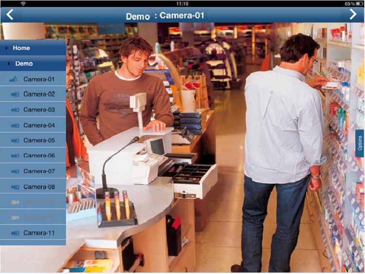 Bosch DVR Client