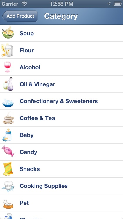 Shopping List and Grocery Pal Free