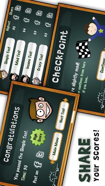 Craziness screenshot-4