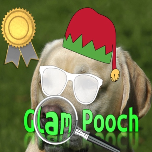 Glam Pooch icon