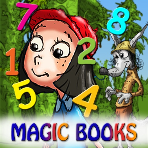 Mathematics Little Red Riding Hood