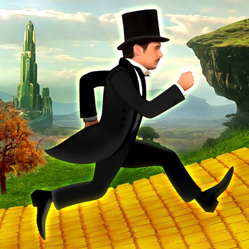 Great OZ Race - Best Fun Racing Game to the Magic Emerald City