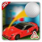 Игрушечных автомобилей Мини-гольф бесплатно: 3D Спорт игры icon