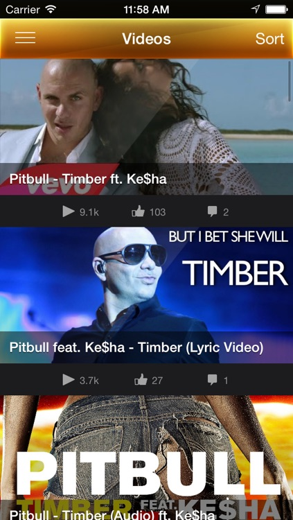 Pitbull screenshot-2