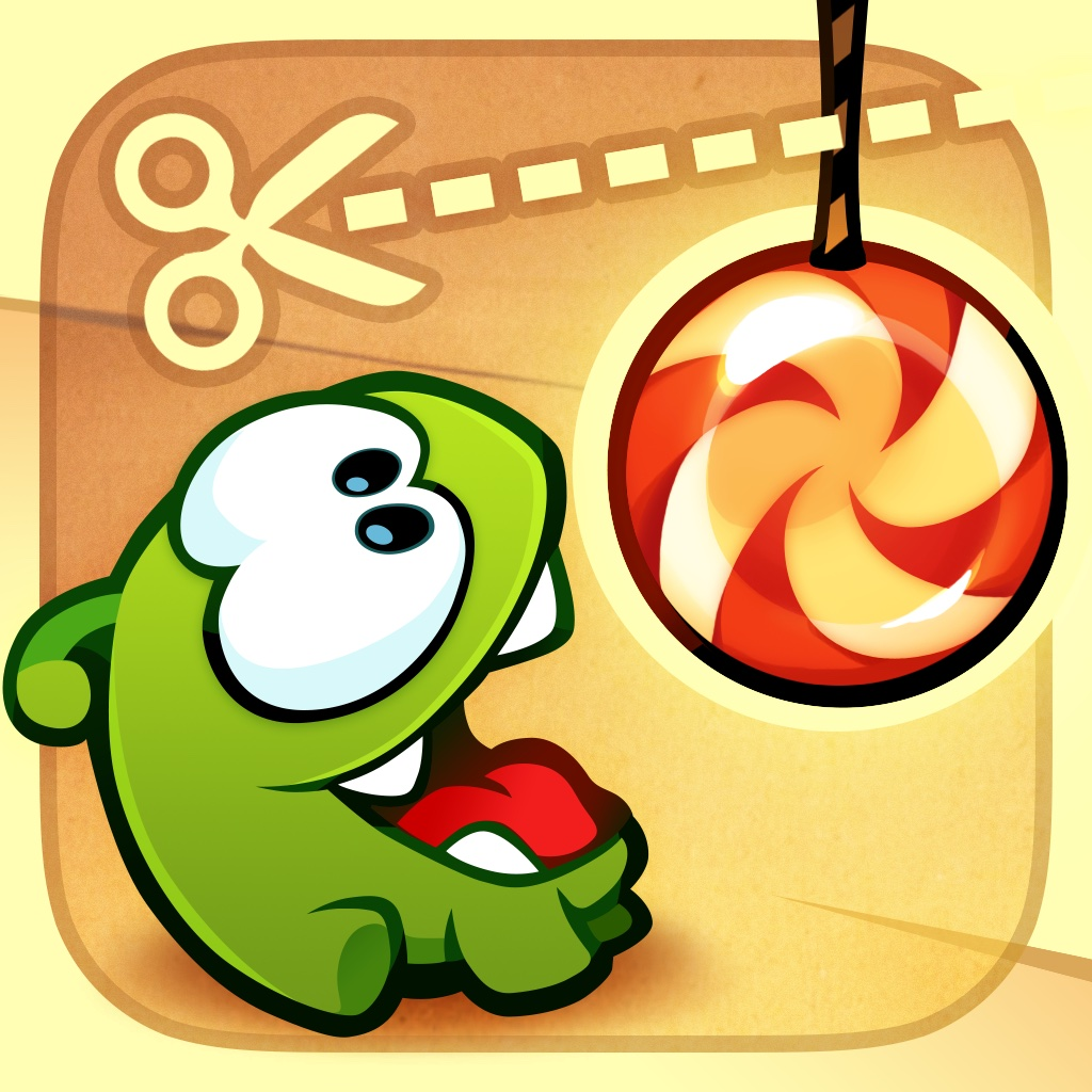 Cut the Rope Original™