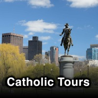 Catholic Tour Apps: Boston