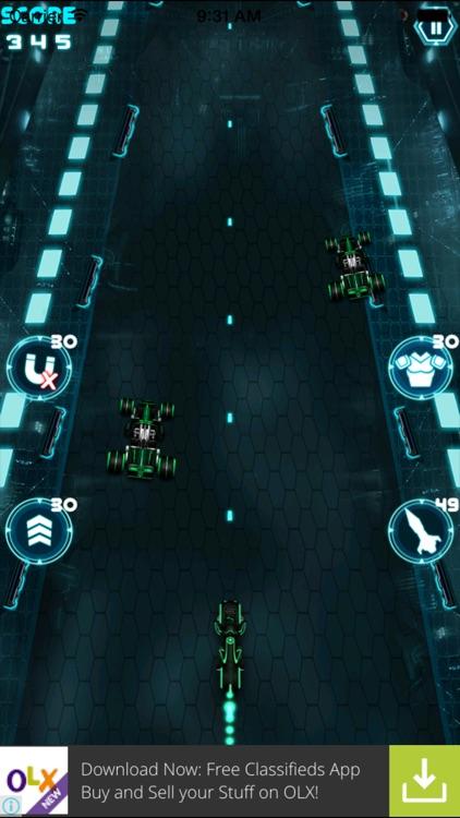 Bike Race 2050 screenshot-3