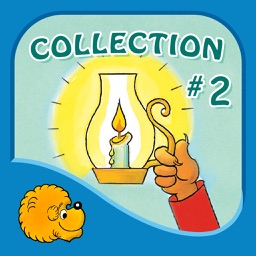 The Berenstain Bears Living Lights Collection #2