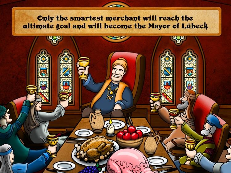 Medieval Merchants - A historical trading simulation screenshot-4