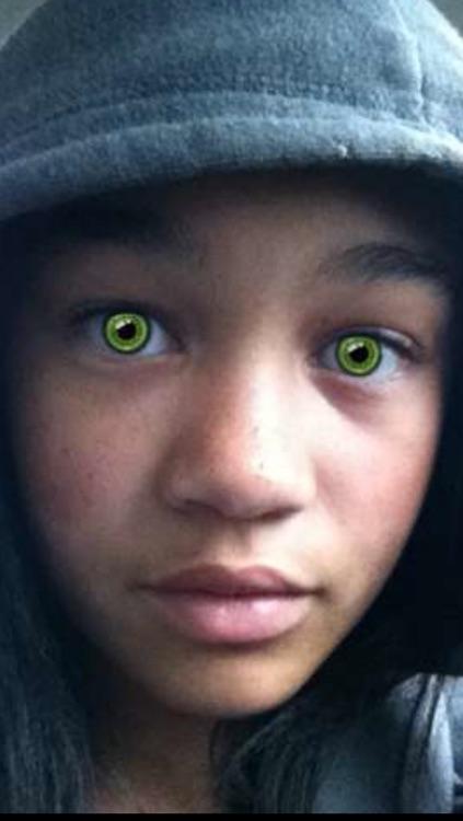 Eye Color Exchange™