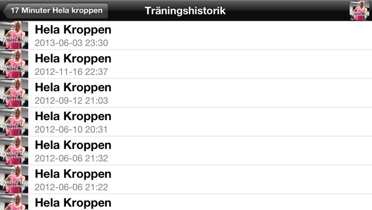 17 minuter Hela Kroppen screenshot-4