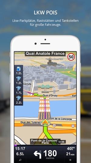 Apple Offline Karten