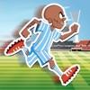A Soccer Punch Football Fight - 最大のフットボールの試合 ナショナルチーム