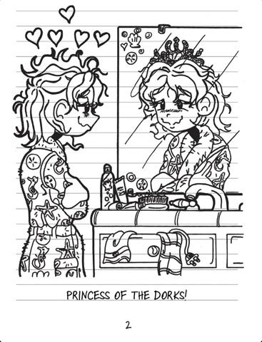 Dork Diaries 3 By Rachel Renee Russell On Apple Books