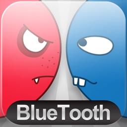 Virus Vs. Virus Bluetooth(multiplayer versus game collection)