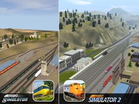 Trainz Simulator 2 | App Price Drops