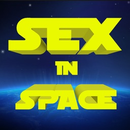Kamasutra Sex Positions in Space