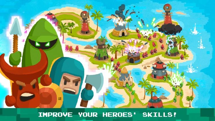 BattleTimeOS screenshot-3