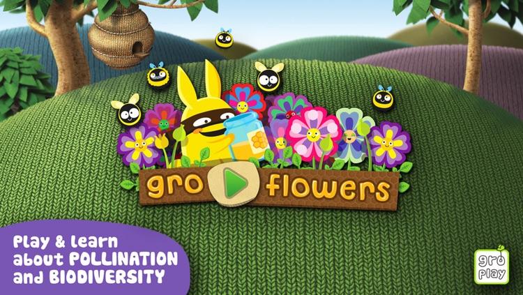 Gro Flowers screenshot-0