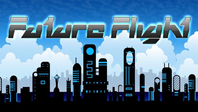 Future Flight - Plane Flying Shooting Games For Free