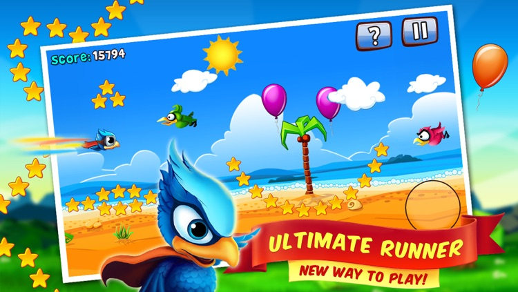 Bird Mania screenshot-0