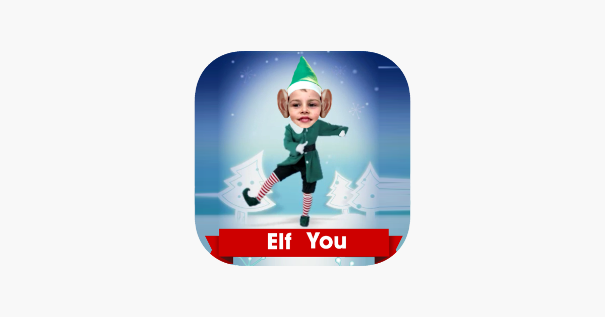 super dance elf christmas classic on the app store - Christmas Elf Dance App