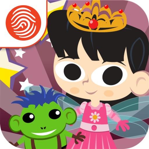 Big Kid Life Fairy Princess