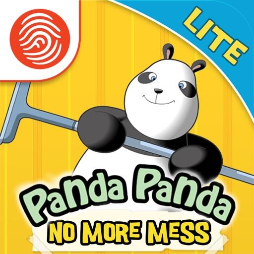 Panda Panda : No More Mess! Lite – A Fingerprint Network App
