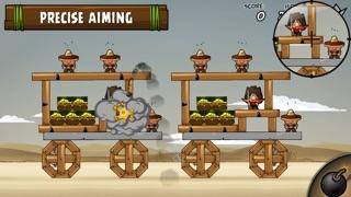 Siege Hero Скриншоты6