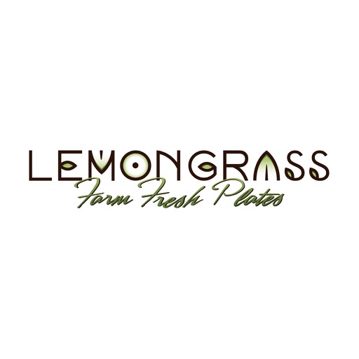 Lemongrass Fresh Farm Plates