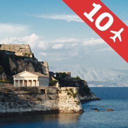 Greek islands : Top 10 Tourist Destinations - Travel Guide of Best Places to Visit