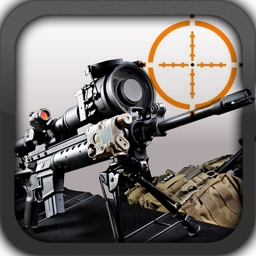 Urban Warfare - Elite Sniper G.I. Free