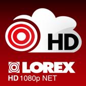 Lorex netHD Plus