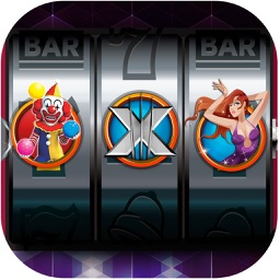 """Realistic Vegas Slot Machine - Free Coins Bonus Penny Slots"""