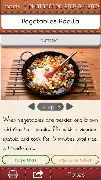 Photo Recipe Step by Step - Easy and Healthy Mediterranean Food Recipes for Every Occasion screenshot-3