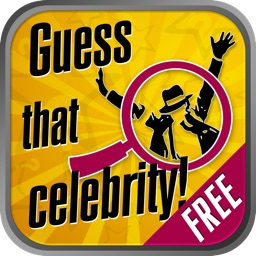 Guess That Celebrity Free