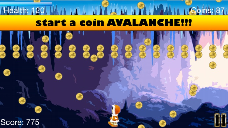 Avalanche Dodge screenshot-3