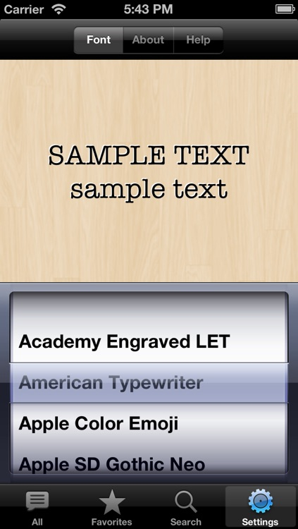 Dale Carnegie QuickQuotes screenshot-3