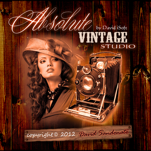 Absolute Vintage STUDIO