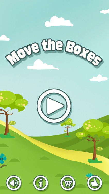Move the Boxes - 672 levels screenshot-4