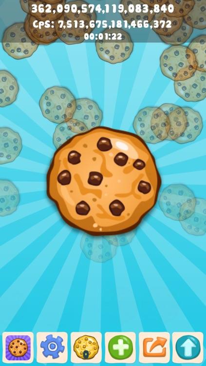 Cookie Clicker Rush