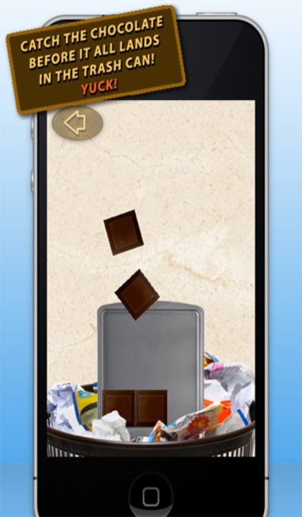 Marshmallow Cookie Maker Games - Play Make Chocolate, Cookies & Candy Free Family Game screenshot-4