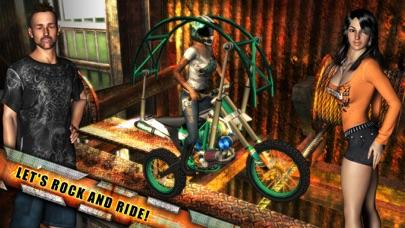 Rock(s) Riderのおすすめ画像1